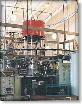 Магнитные электронные спектрометры